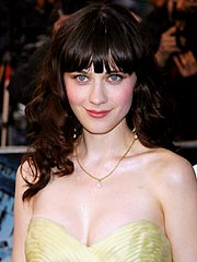 Celeb Spotlight: Zooey Deschanel