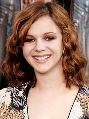 Celeb Spotlight: Amber Tamblyn
