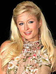 Paris Hilton in Love