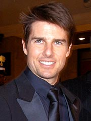 Tom Cruise: It's Love, Not Publicity Stunt