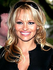 Pamela Anderson Buys into Vegas Strip