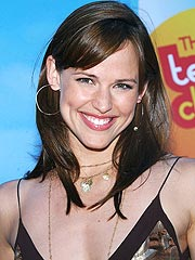 Jennifer Garner's Baby Makes TV History