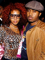 Divorce from Kelis Turns Nas-ty