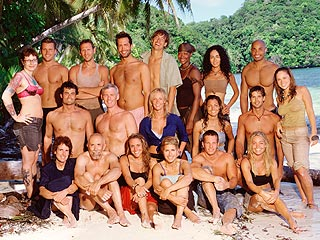 New Survivor: Palau Castaways Announced