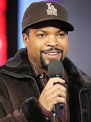 Ice Cube Taps into Cold Winter Box Office
