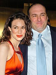Gandolfini, Fiancee Call Off Engagement