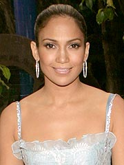 Jennifer Lopez&#39;s Car-Chase Close Call