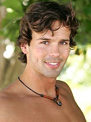Bobby Jon Booted from Survivor: Palau