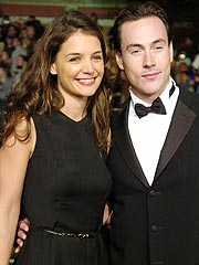 Katie Holmes and Chris Klein Split Up