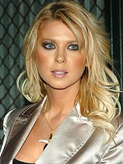 Tara Reid Sues Over Breast Joke
