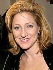 Edie Falco Adopts a Baby Girl