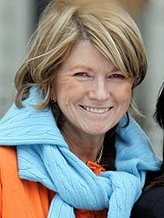 Martha Stewart Selling Farm for $9 Million