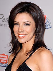 Eva Longoria 'Shocked' at Her Hot Rating