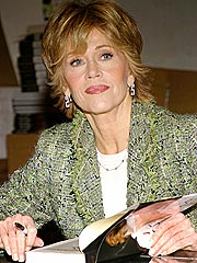 Vietnam Vet Spits on Jane Fonda