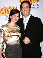 Cookbook Author Accuses Jerry Seinfeld's Wife of Plagiarism