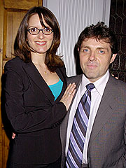 Tina Fey and Husband Expecting a Baby