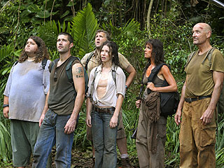 Lost Cast Gets Dramatic Pay Hike