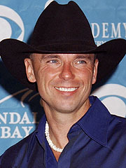 Kenny Chesney Grappling with Work vs. Family