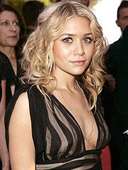 Ashley Olsen Goes Solo For Fashion Spread