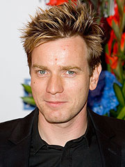 Ewan McGregor Battles Skin Cancer