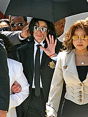 Juror Attends Michael Jackson Verdict Party