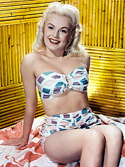Hollywood Musical Star June Haver Dies