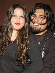 Model Mia Tyler Splits from Husband