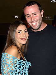 Average Joe's Adam Mesh Gets Married