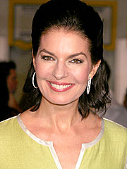 Sela Ward: I Could Have Been a 'Housewife'