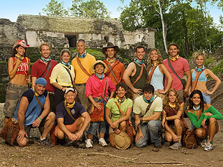 Survivor: Guatemala Castaways Announced