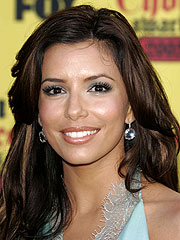 Eva Longoria Injured on Housewives Set