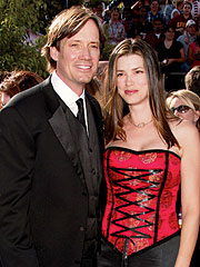 Baby Girl for Kevin Sorbo & Wife