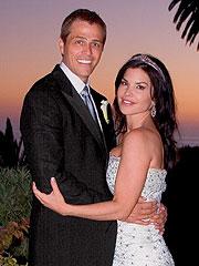 Dance Host Sanchez Weds Hollywood Agent