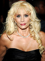 Victoria Gotti Denies Cancer 'Scam'