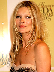 Kate Moss to Speak to Police