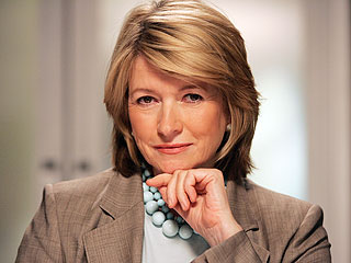 Martha Stewart Close to Settling Civil Case