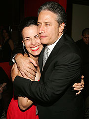 Jon Stewart, Wife Expecting Baby No. 2