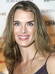 Brooke Shields Expecting Baby No. 2
