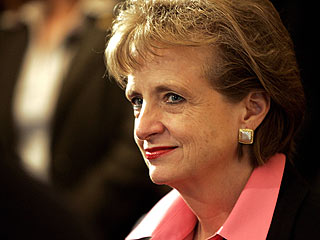 Harriet Miers Withdraws Nomination