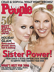 Jessica Simpson: I've Been in Therapy