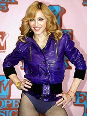 Madonna's Next Role: Director?