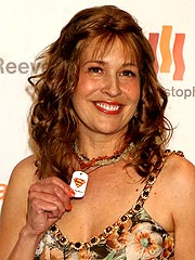 Dana Reeve: 'I Feel Great'
