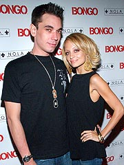 Nicole Richie, Fiancé Call Off Engagement