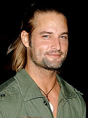 Prison for Man Who Robbed Lost's Josh Holloway