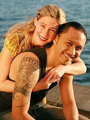 Mary Kay Letourneau and Vili Fuluaau