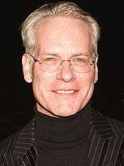 Project Runway's Tim Gunn