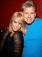 Joe Simpson's Special Message to His Daughter Jessica