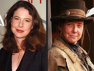 Deadwood's Robin Weigert Sounds Off