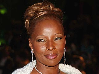 Hear Mary J. Blige's New Album