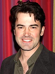 Celeb Spotlight: Ron Livingston